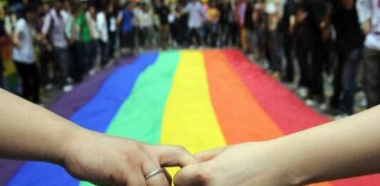 Tucson Pride Parade 2019