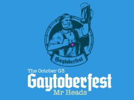 Gaytoberfest 2019