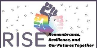 THEM Youth Ensemble Presents RISE! Remembrance, Resilience, and Our Futures Together