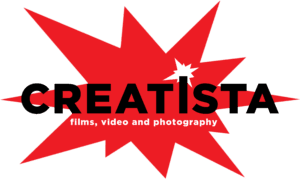 Creatista - Films, Video and Photography