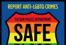 GayTucson Welcomes Bank of America to Tucson Safe Place Initiative