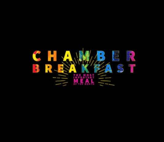 January Chamber Breakfast 2020