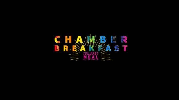 January Chamber Breakfast 2020