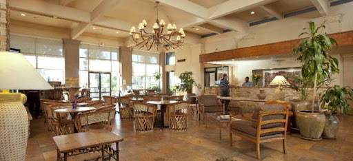 Arizona Riverpark Inn Lounge