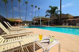 Arizona Riverpark Inn Pool Deck