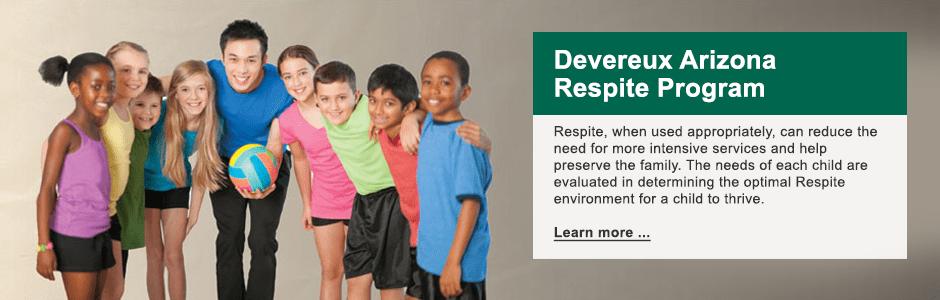 Devereux Arizona - Respite Program