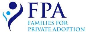 Families For Private Adoption - Logo