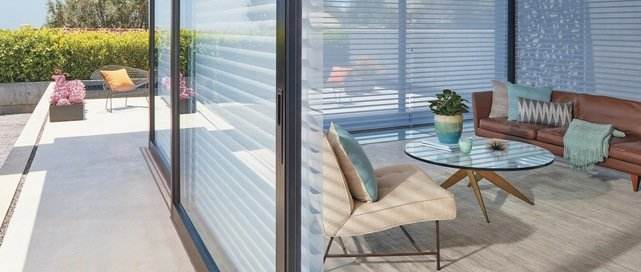 The Window Covering Company - Shades