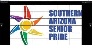 Senior Pride Zoom Meeting Schedule