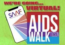 AIDSWALK 2020 Goes Virtual