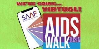 AIDSWALK 2020 Goes Virtual