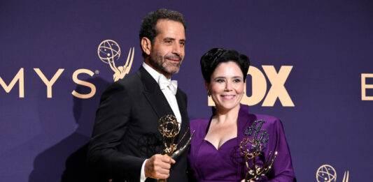 The Marvelous Mrs. Maisel is Not Stranger to Emmy Awards