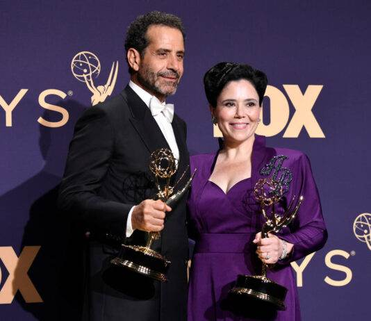 The Marvelous Mrs. Maisel is Not Stranger to Emmy Awards