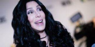 6 Decades of Fabulous - Cher is the Gift that Keeps on Giving