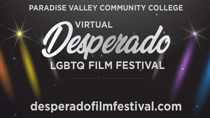 Desperado LGBTQ Film Festival / Phoenix - 2020