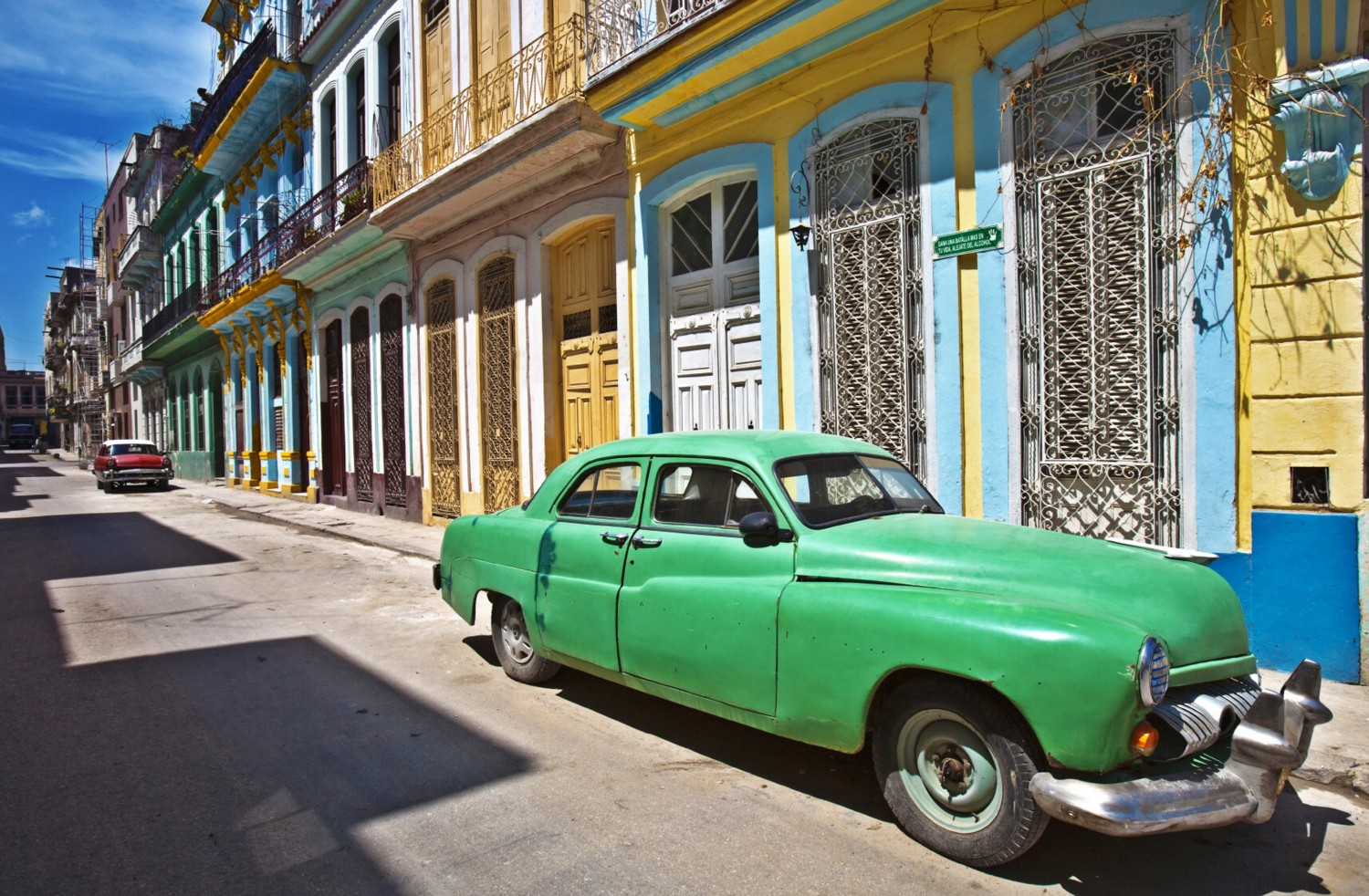 Tour Companies, Cheering Obama's Cuba Policy, Urge Travelers to 'See Cuba Now'