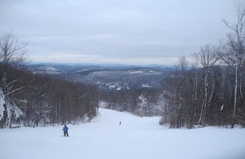 Gore Mountain is New York's World-Class Ski Destination
