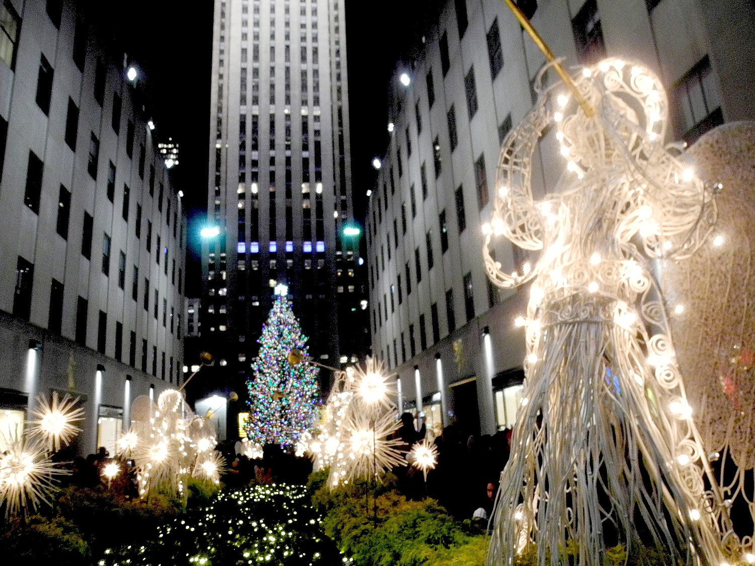 Holidays in New York, The Most Enchanting Time of the Year