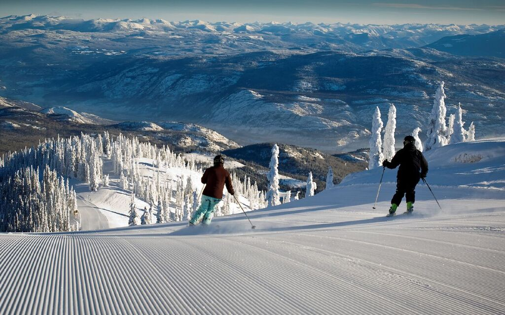 Ski Vacation Specialist SkiCom Assists Skiers, Riders Looking Further Afield for New Mountain Experiences