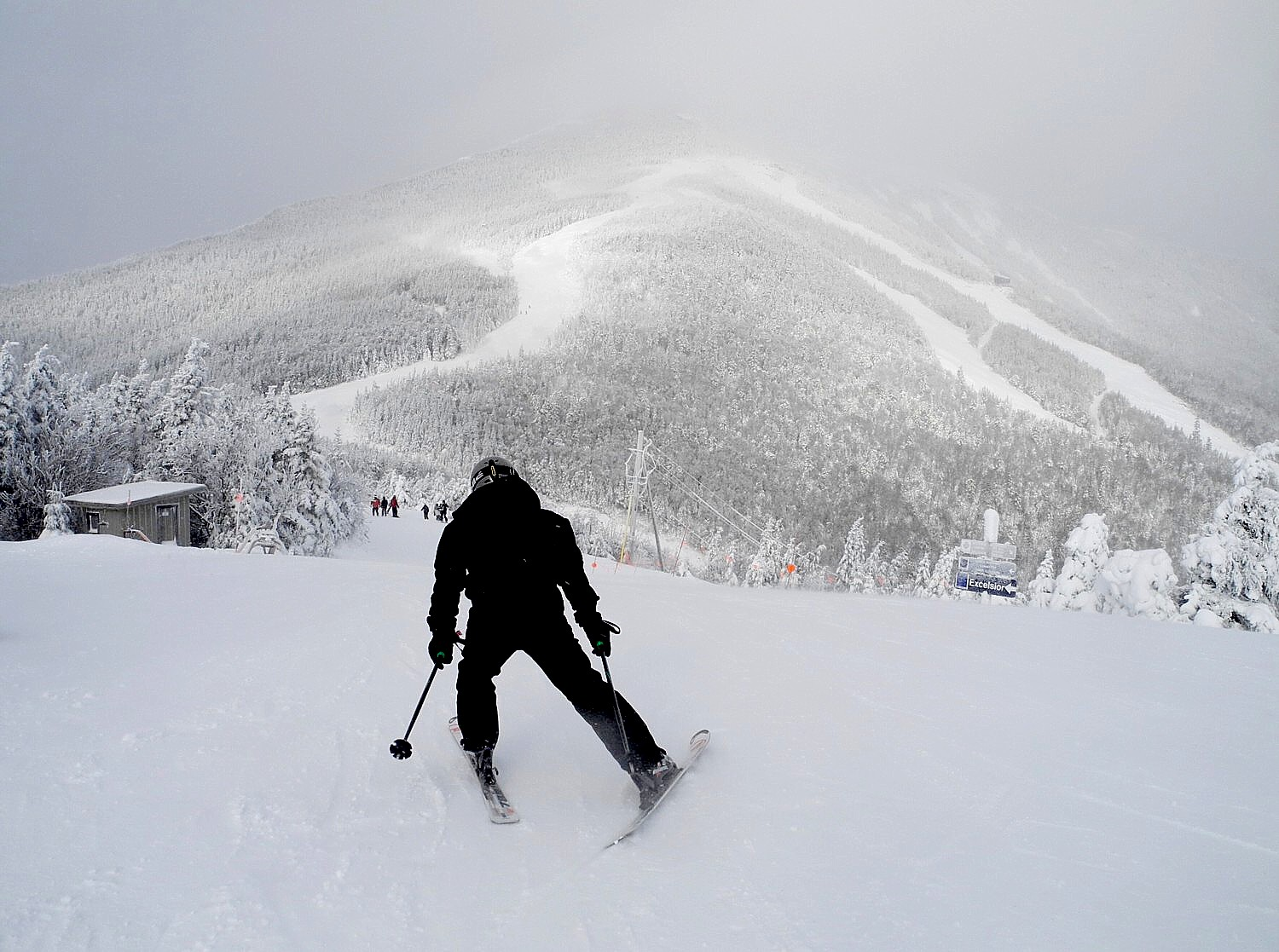 New York's Olympic Regional Development Authority Continues to Make Improvements at Whiteface, Gore, Belleayre Mountains