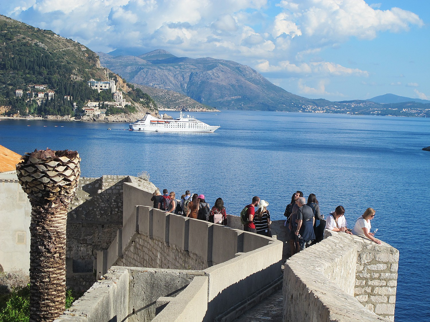 A Mother-Daughter Cruise Aboard Windstar's Star Breeze from Athens to Venice is Chance to Share History and James Beard Cuisine