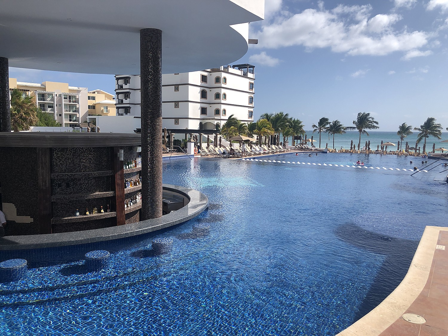 Grand Residences Riviera Maya: A Luxury All-Inclusive Done Right