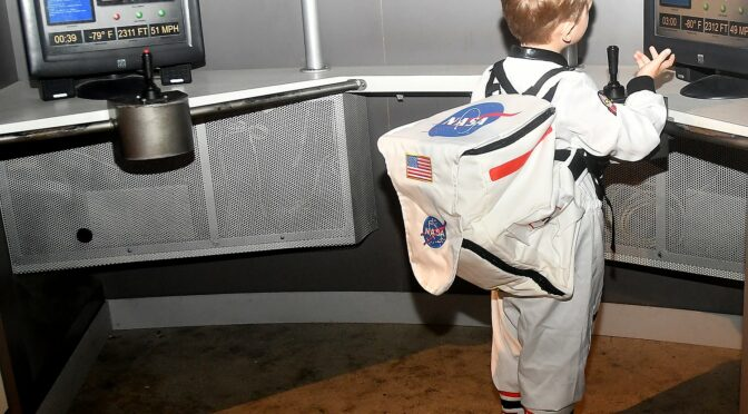 Long Island's World-Class Cradle of Aviation Museum Hosts Special Events for 50th Anniversary of Moon Landing