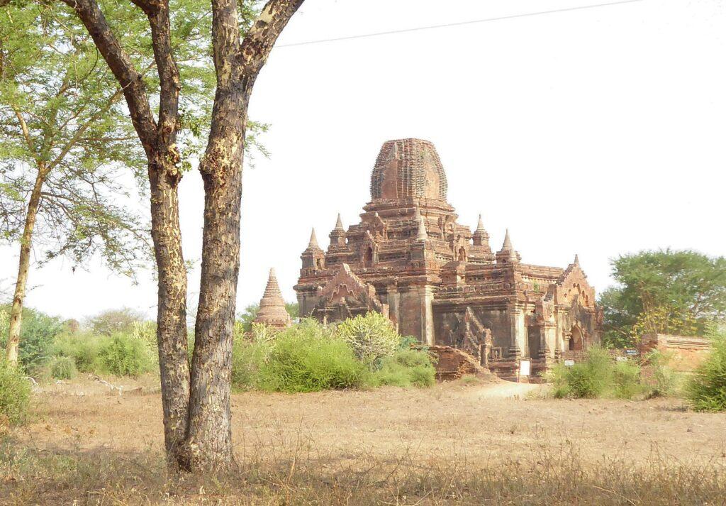 Bagan Myanmar | Going Places, Far & Near