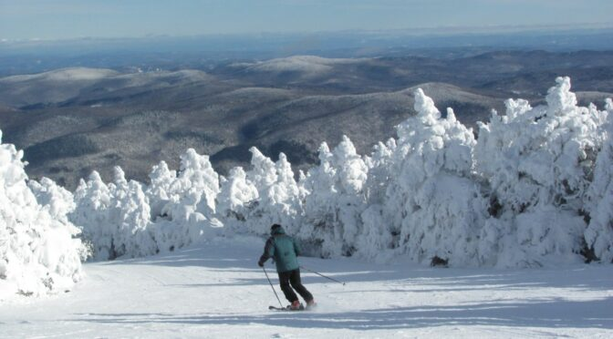 Vermont Ski Areas Open Winter Season With Major Enhancements to Guest Experience
