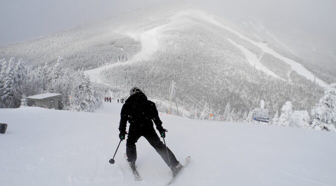 New York's Adirondacks: Driveable Winter Olympic Playground