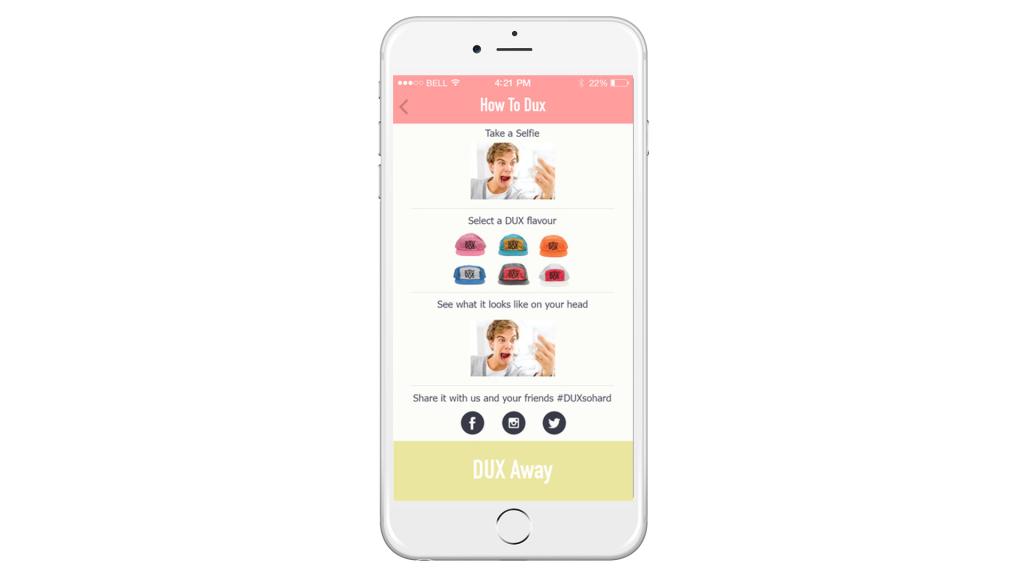 little-red-jet-app-template-dux2