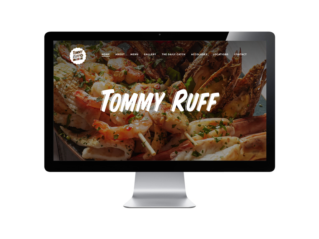 little-red-jet-template-portfolio-tommy