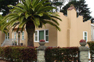 UIpscale sober living and recovery houses in San Francisco, CA