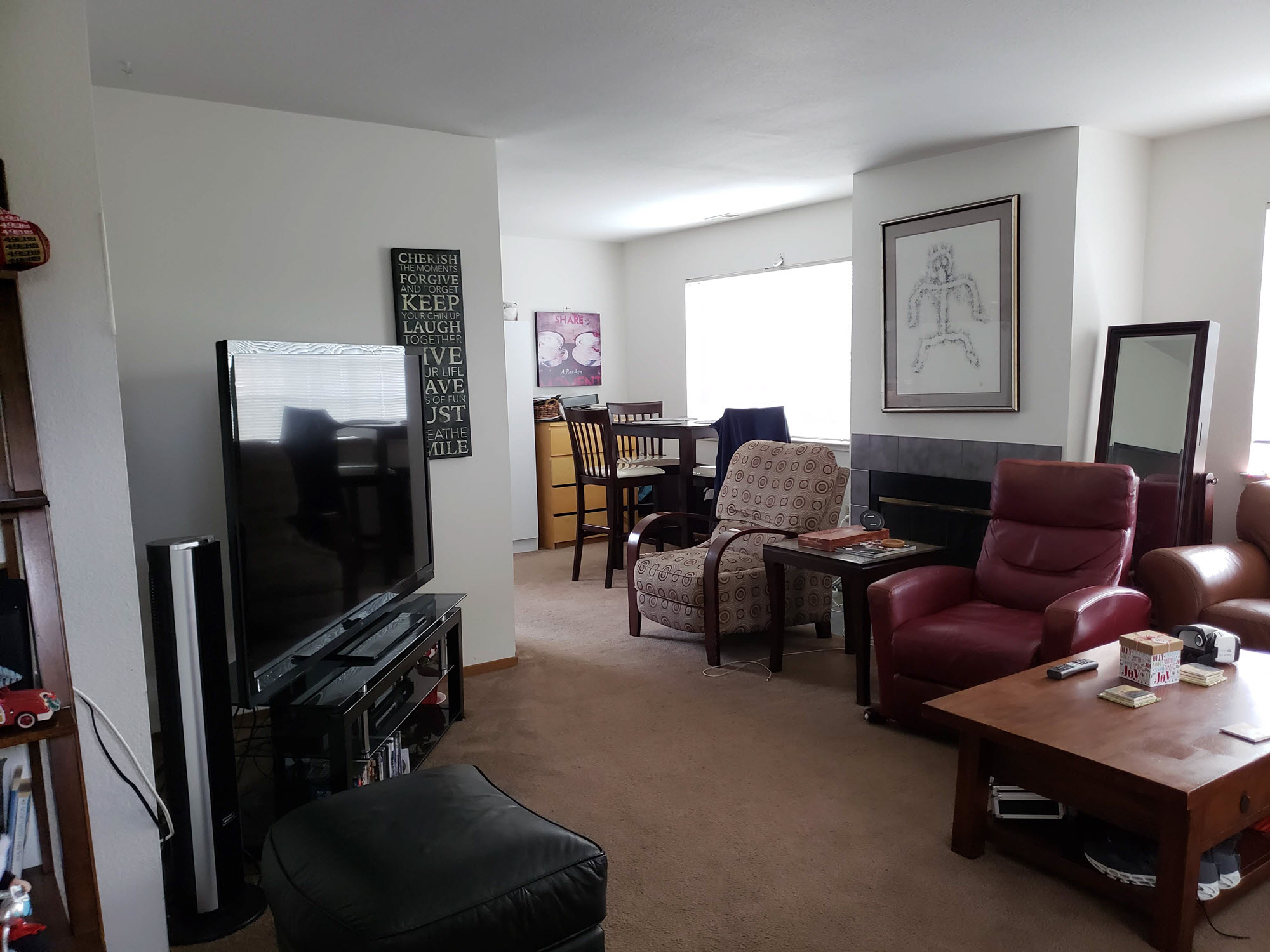 Upscale Sober Living Home with Amenities in San Mateo, CA