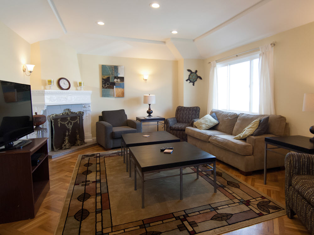 Upscale sober living homes in the San Francisco Bay Area