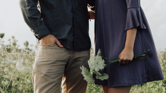 4 Thoughts on Marriage and Questions to Meditate on
