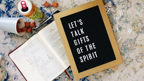 What Does the Bible Say About Gifts of the Spirit?