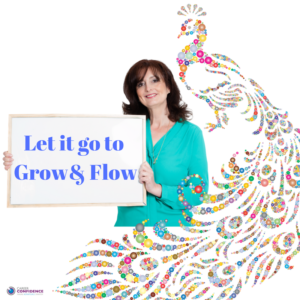How to Let Go To Grow and Flow