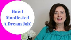 Ways To Manifest A Dream Job