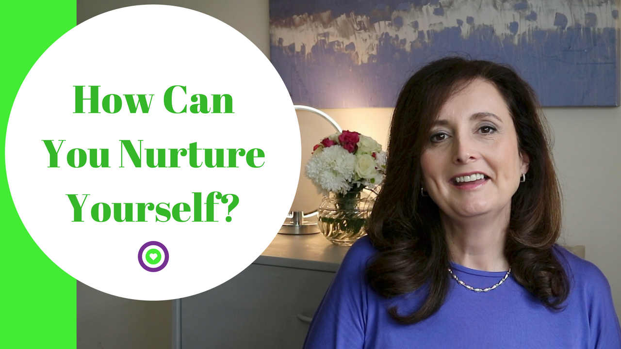 How To Nurture Yourself – Self Care For Lightworkers