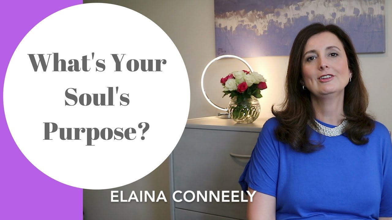 What Is Your Soul Purpose?