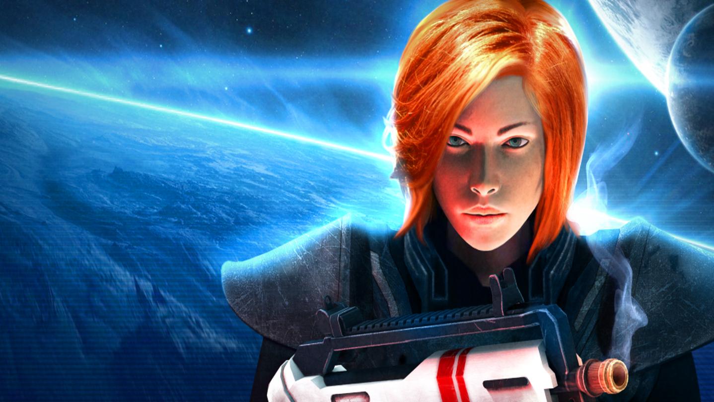Intense sci-fi firefights in the far future in STRIKE TEAM HYDRA
