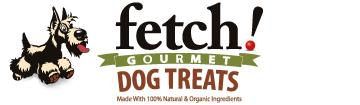 Fetch! Gourmet Dog Treats