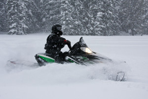Snowmobile Insurance Buffalo