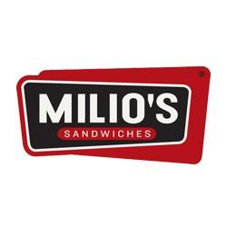 Milio's Sandwiches (E. Campus Mall)