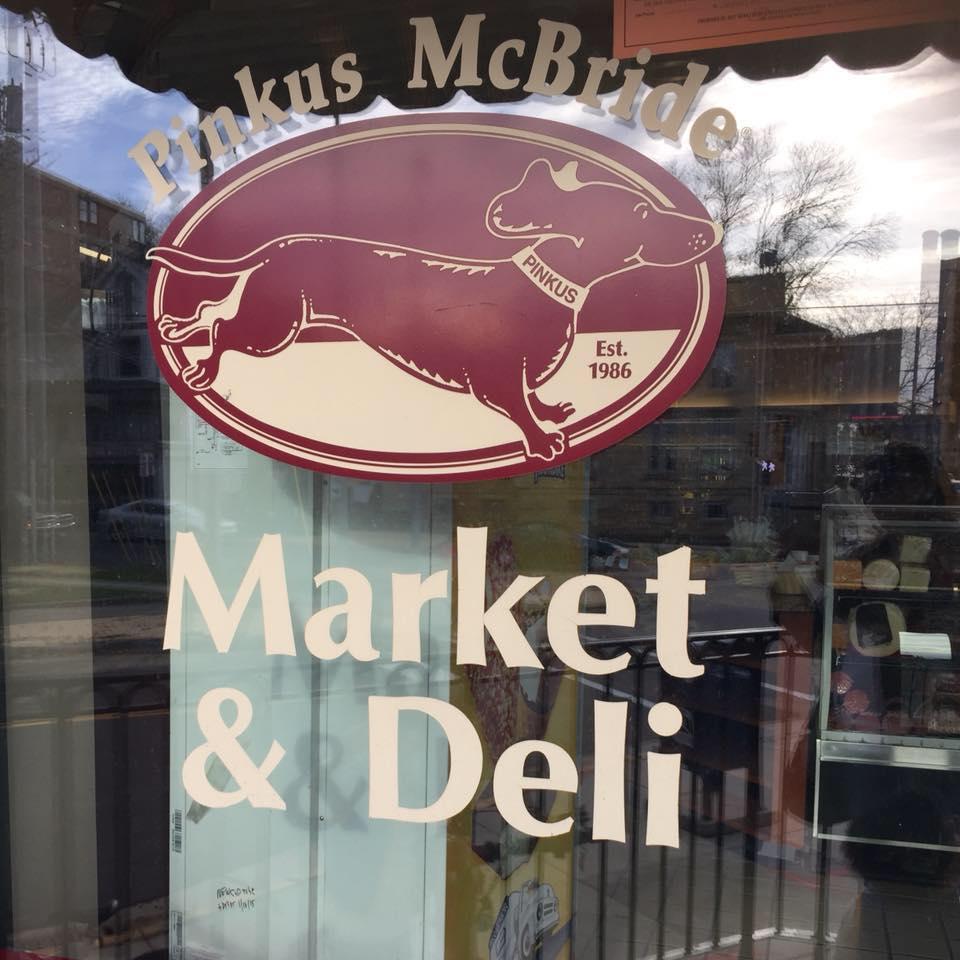 Pinkus McBride Market & Deli