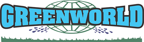 Greenworld Irrigation and Lighting Logo