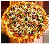 Uncle John's Pizza