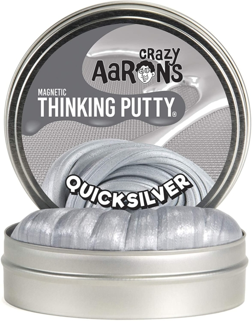 Crazy Aaron's Magnetic Putty