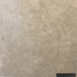 Mississippi Grey Limestone | Honed Image